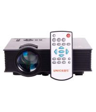 Cubit UC46B LCD Projector 800x600 Pixels (SVGA)