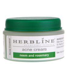 Combii Herbline Shampoo Day Cream 50 Gm