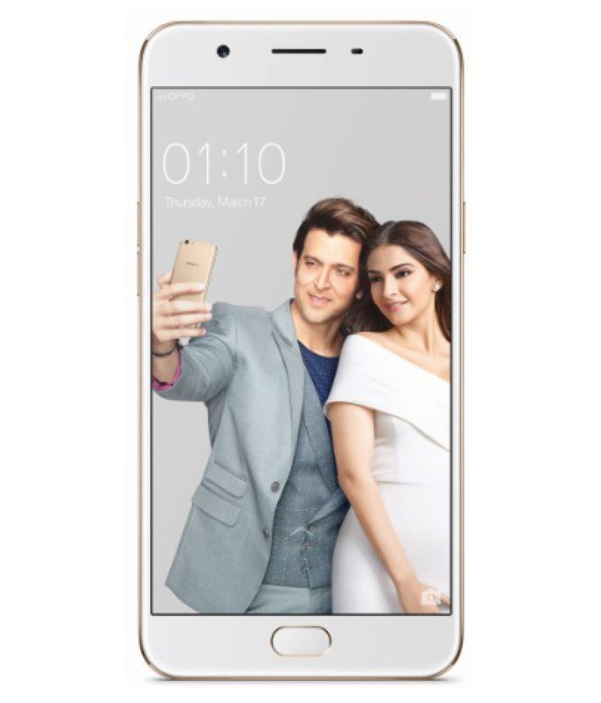 Oppo F1s Selfie Expert A1601 32GB Gold