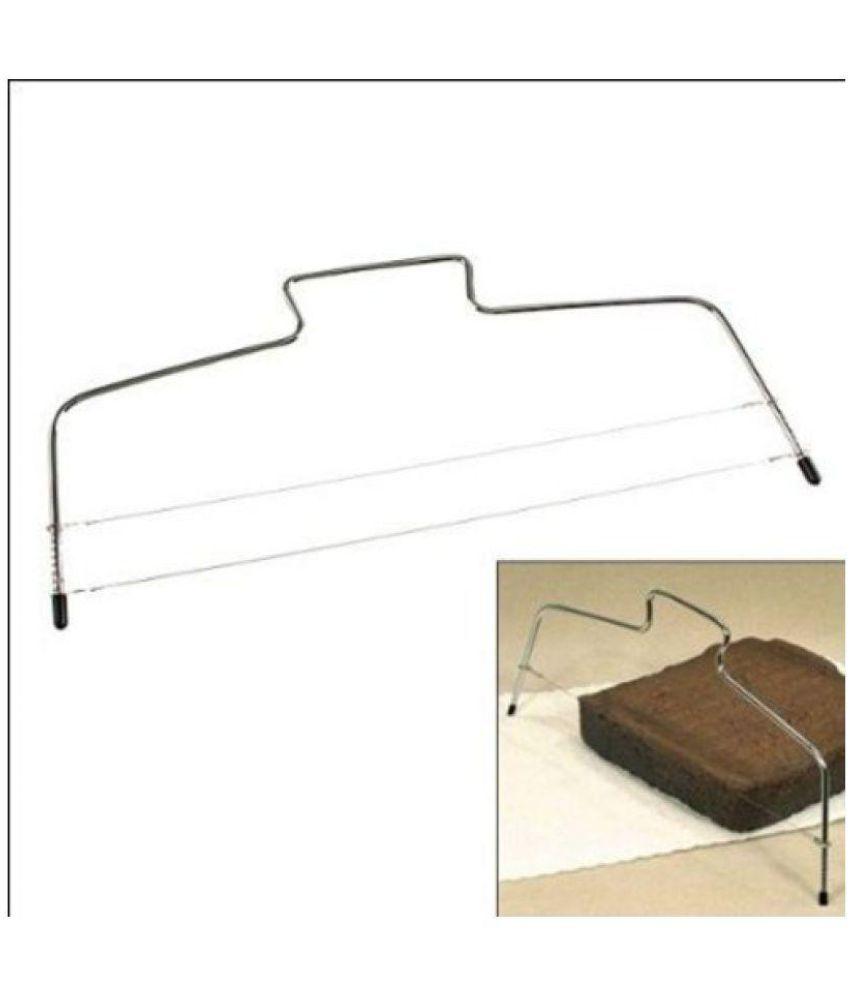 Okayji Smart Cake Cutter Leveler Slicer For All Type Of Cakes Buy
