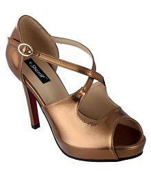 ea2b6f6927ef 4.5 Inch Heels  Buy 4.5 Inch Heels for Women Online at Low Prices ...
