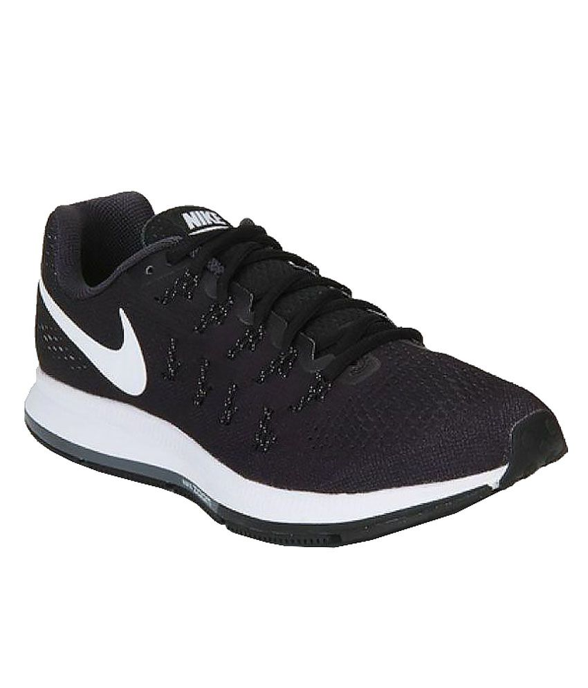 nike air zoom 33 pegasus nike air zoom pegasus 33 black. Black Bedroom Furniture Sets. Home Design Ideas