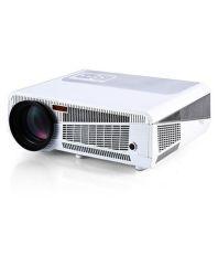 UNIC led 86 LED Projector 1024x768 Pixels (XGA)