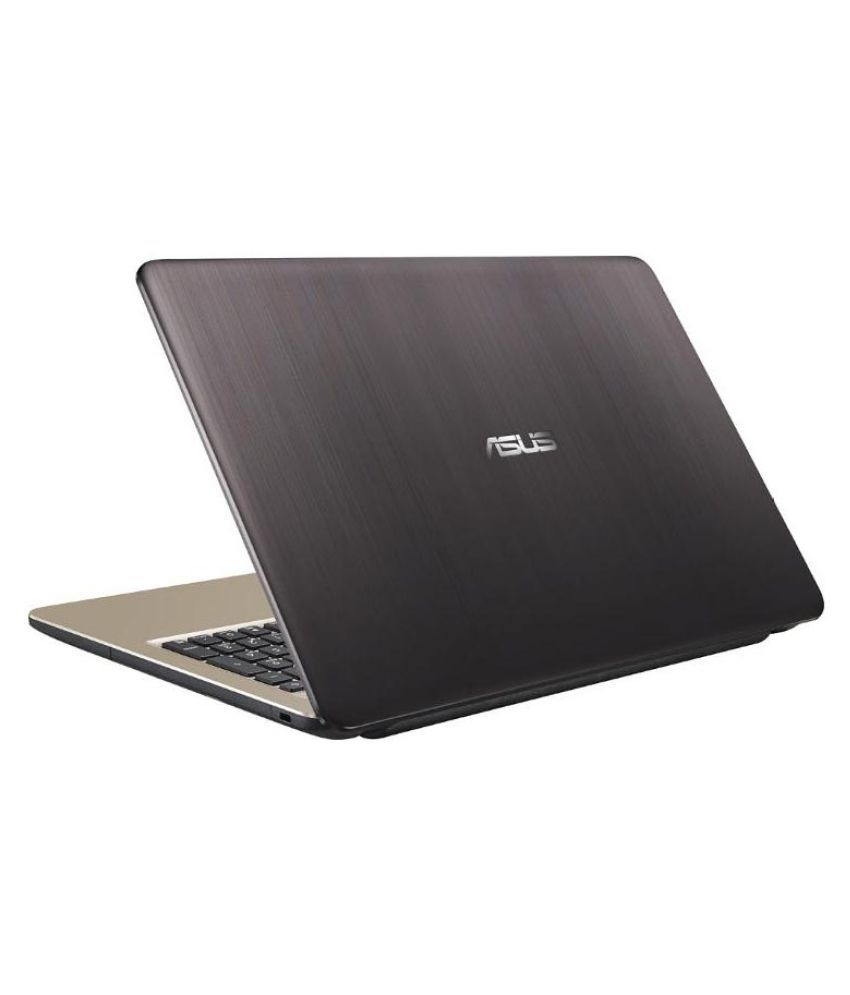 Asus X540SA-XX018T Notebook