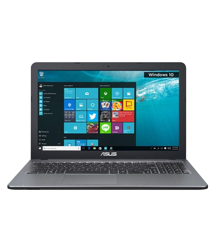 Asus X540SA-XX079T Notebook