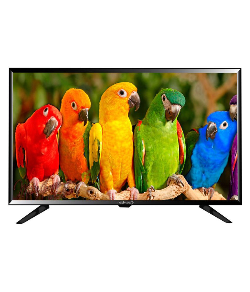 Nextview ELTVNVFH32G-1033 102 cm ( 40 ) Full HD (FHD) LED Television