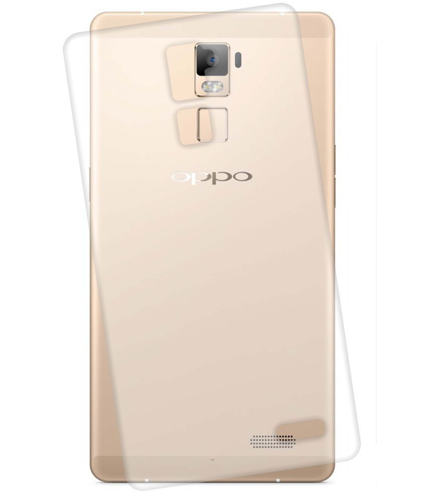 the latest bb9b9 b20b0 Oppo R7 Plus Cover by Snooky - Transparent