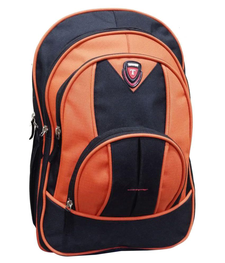 489412b2a0 Pride Multicolour Backpack