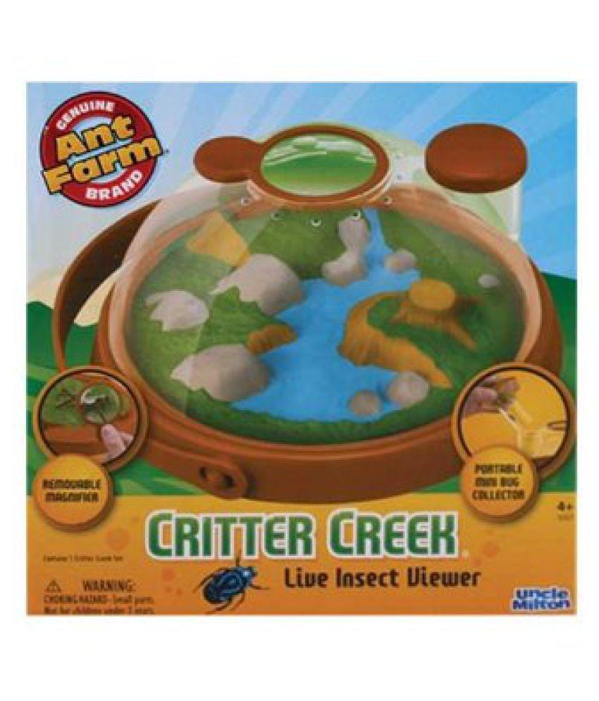 Uncle Milton Critter Creek
