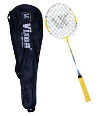 Vixen VX-3 Strung Badminton Racquet