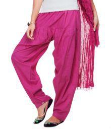 Gitik Creations Cotton Pack Of Salwar With Dupatta Set - 620403538035