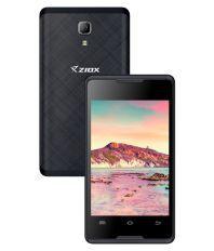 ZIOX 34 32GB Black