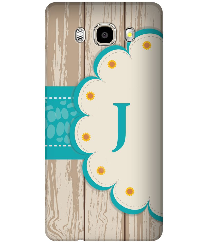 Samsung Galaxy On8 Printed Cover By SWAGMYCASE