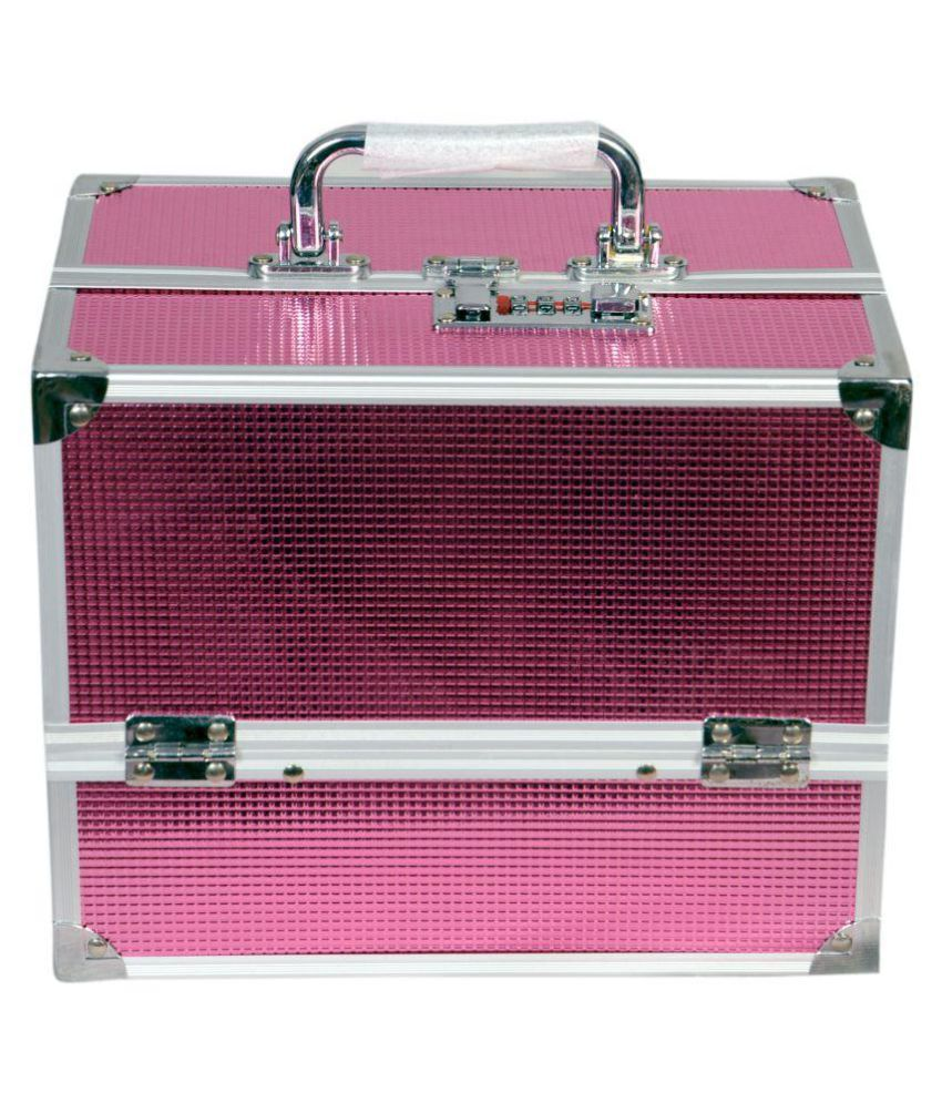 Bonanza Pink Jewellery Box