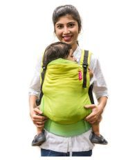 Anmol Multicolour Baby Front Carrier