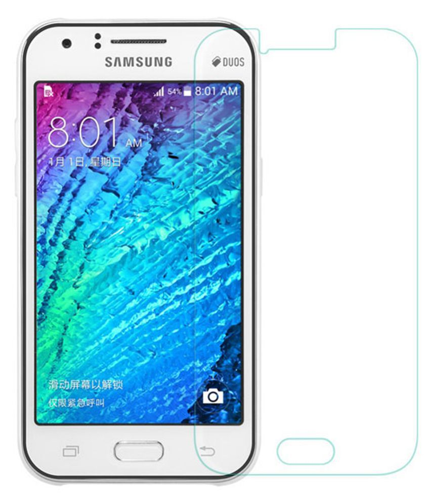Samsung Galaxy Grand 2 Tempered Glass Screen Guard By glasscandy