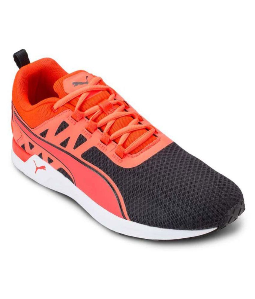 Puma Multi Color Running Shoes