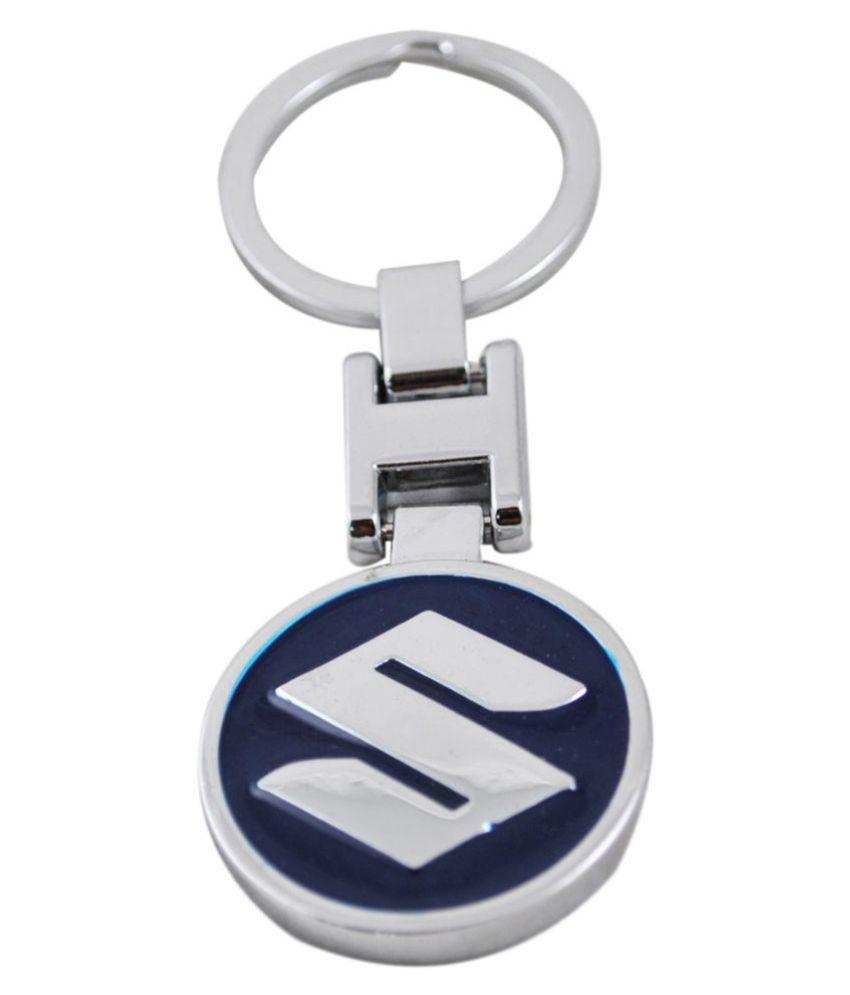 I-Gadgets Metal Key Chain