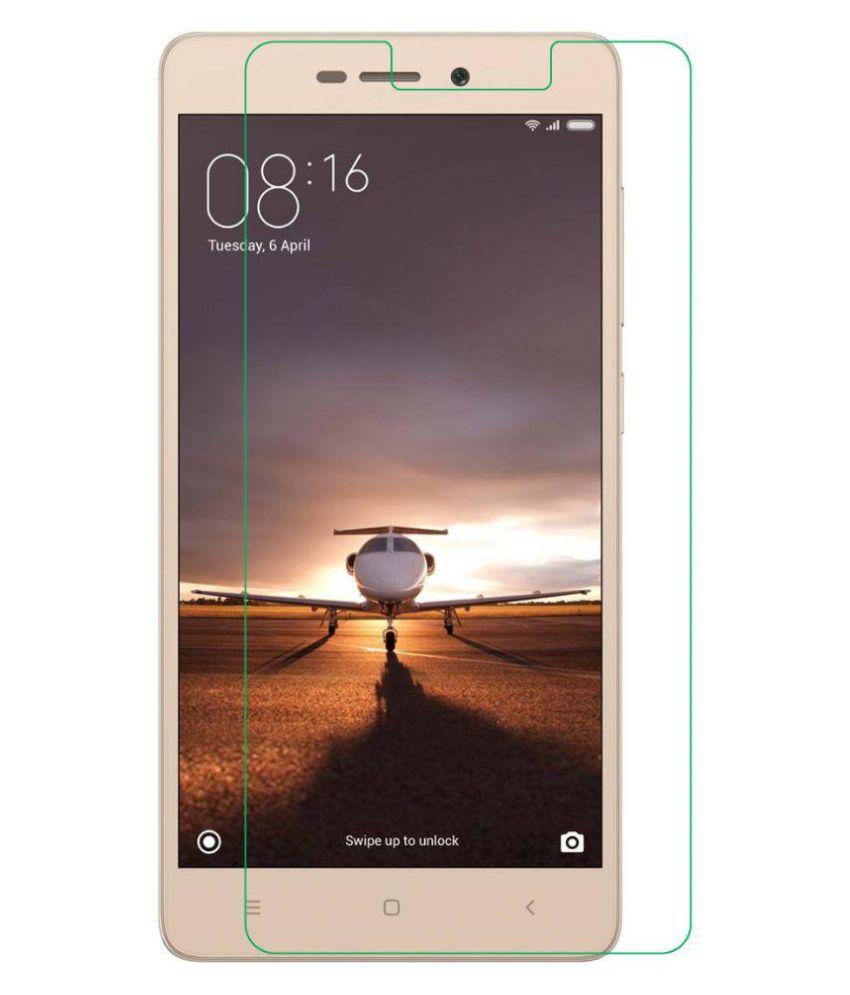 Xiaomi Redmi 3s Prime Tempered Glass Screen Guard By NeART