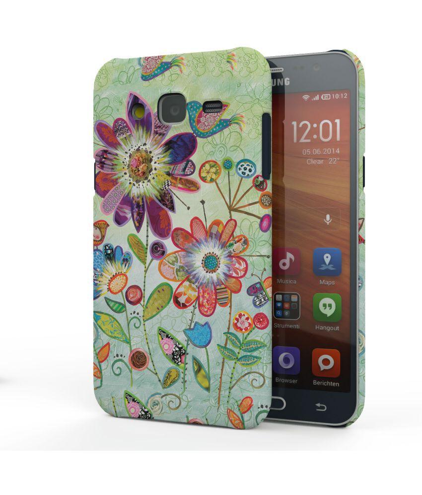 Samsung Galaxy J5 Printed Cover By Koveru