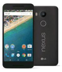 Open-Box LG Nexus 5X LG-H791 16GB Black