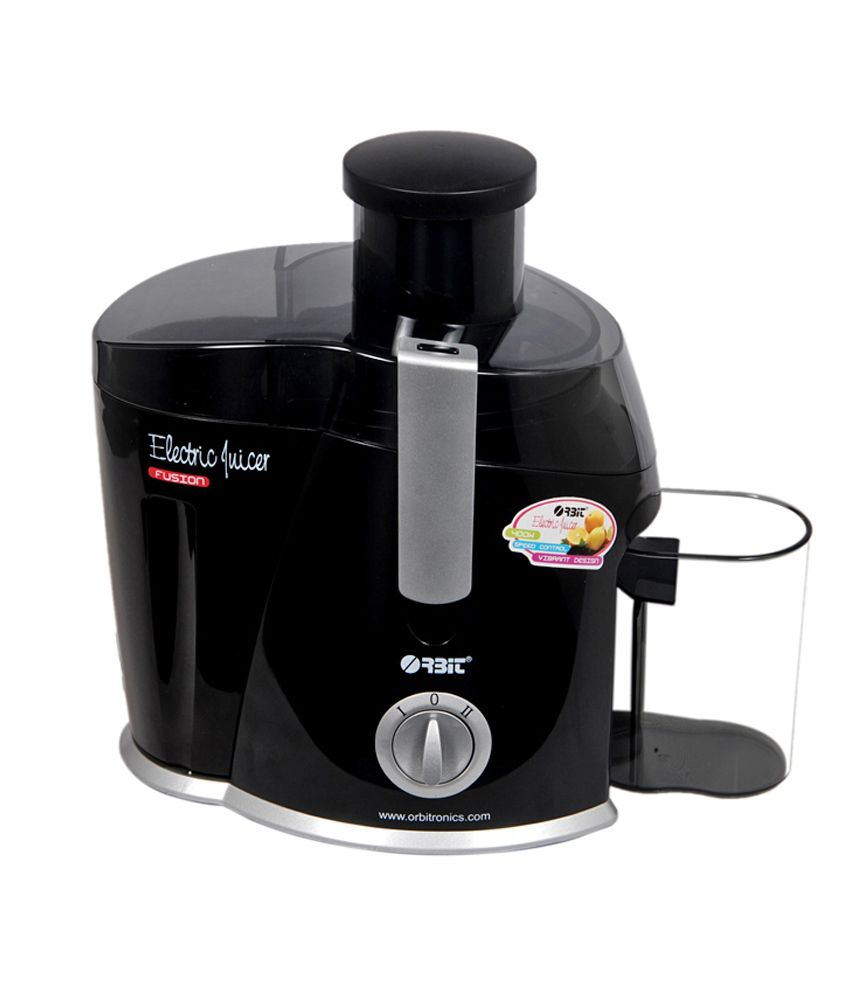 orbit Fusion 500 Watt 1 Jar Juicer Mixer Grinder Price in India - Buy orbit Fusion 500 Watt 1 ...