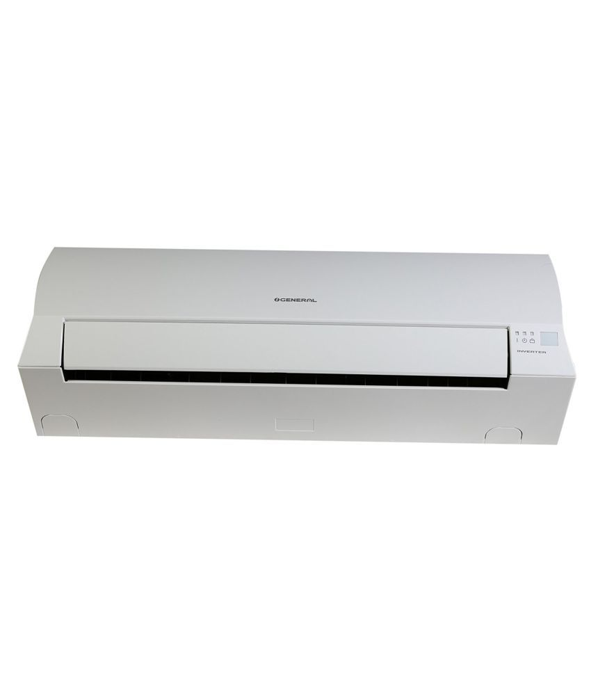 O GENERAL ASGG12JLCA 1 Ton Inverter Split Air Conditioner