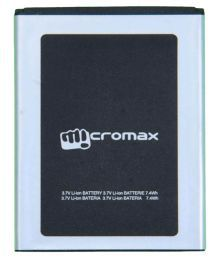 Micromax Canvas Magnus A117 1500 MAh Battery By Micromax