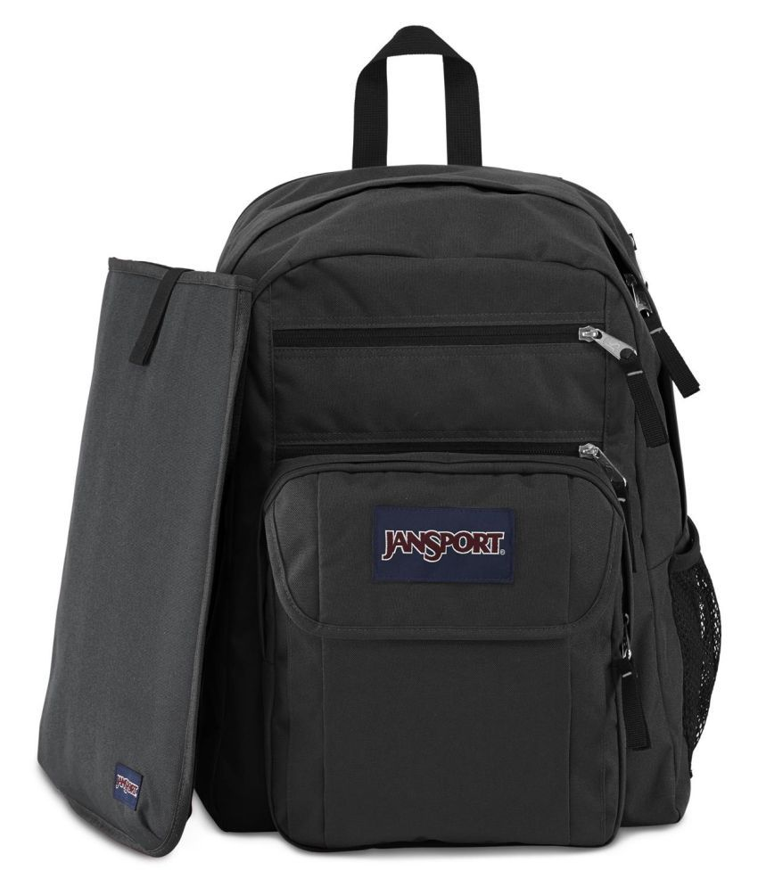Jansport Black Backpack