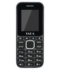 TARA T101 4GB and Below Black
