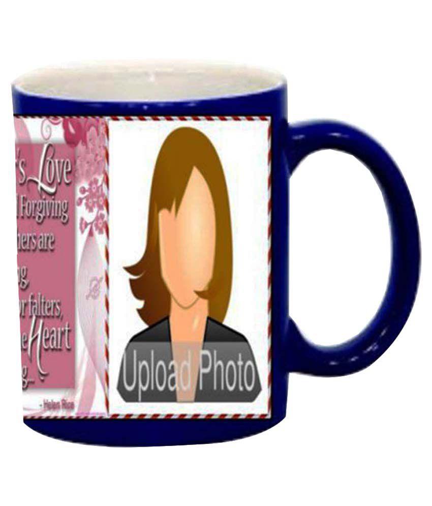 Net Data Express Ceramic Coffee Mug 1 Pcs 325 ml