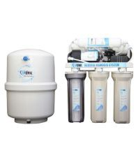 U-Link Manual Pressurizer RO Water Purifier