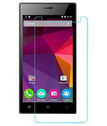 Micromax Canvas Xpress 4G Q413 Screen Guards: Buy Micromax