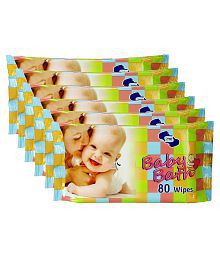 OM Baby Wipes - 6 Pack