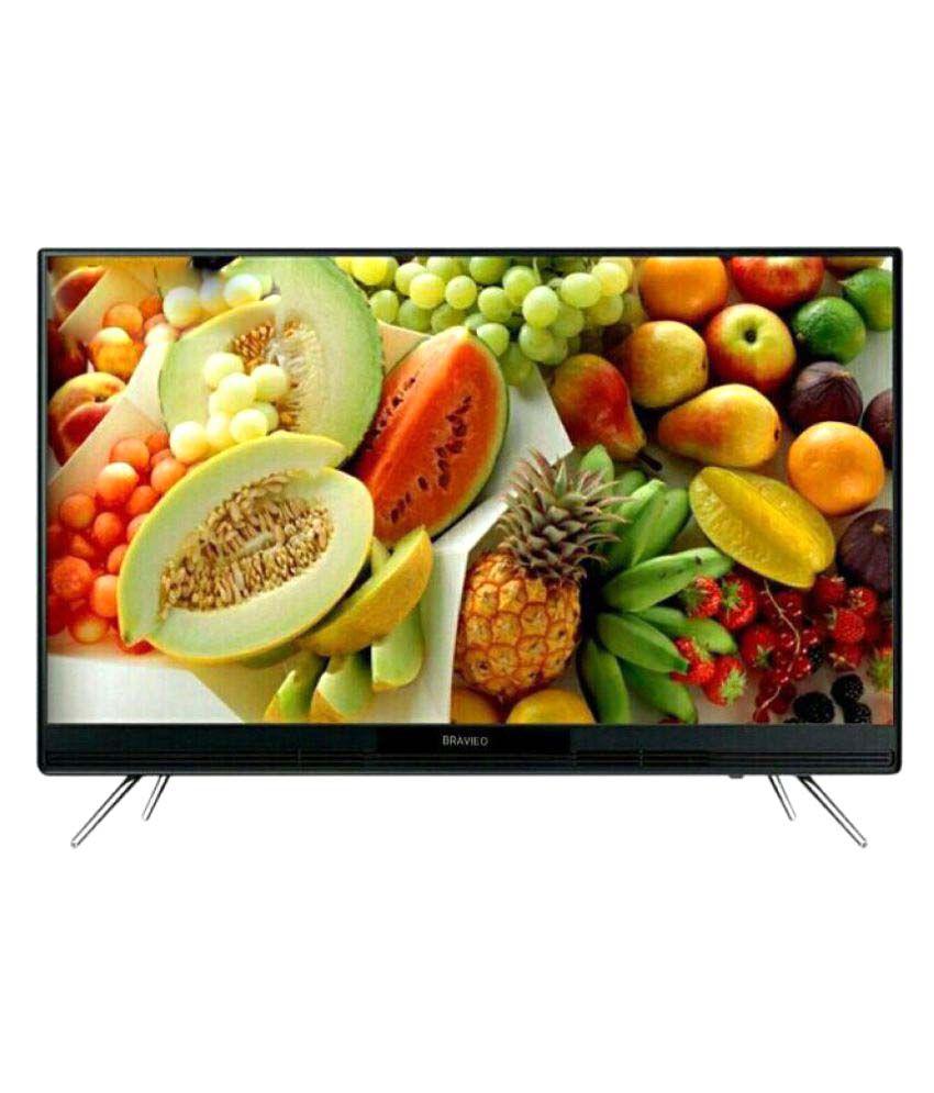 BRAVIEO KLV 55J5500B 55 Inches Full HD LED TV