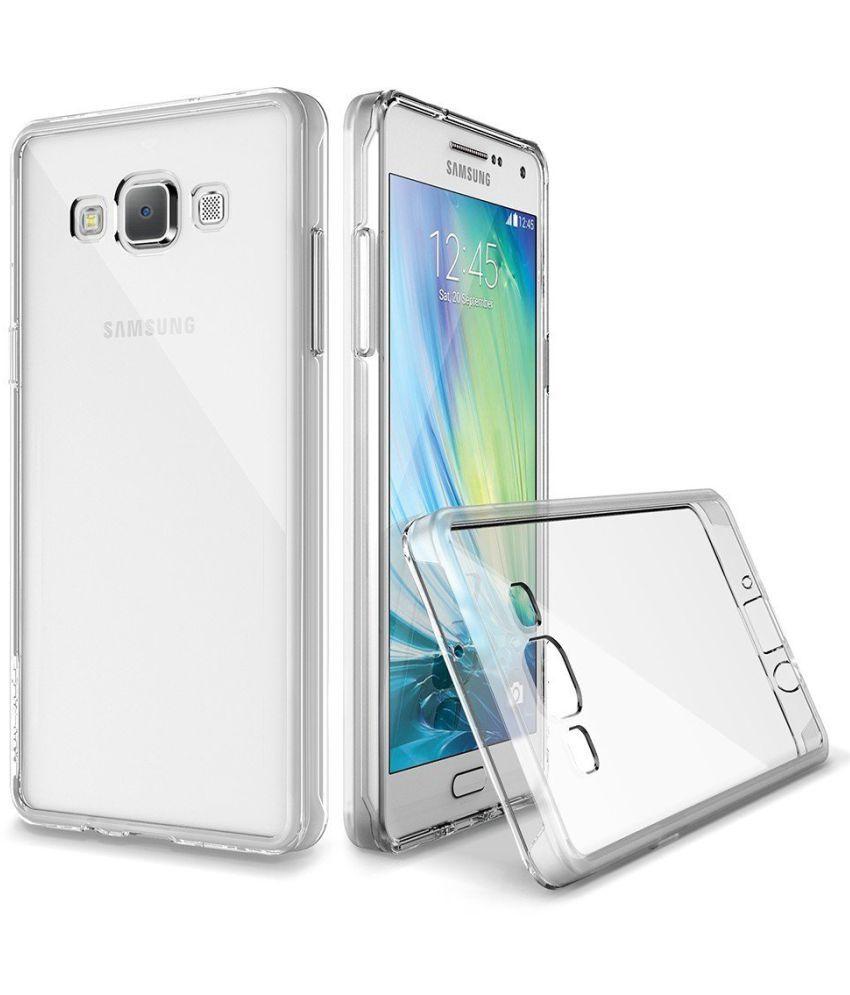 the latest da1eb 320e7 Samsung Galaxy J2 Pro Cover by Galaxy Plus - Transparent