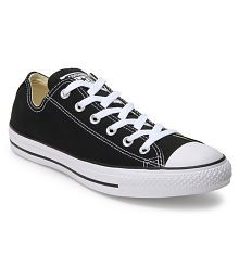 Converse All Star 150763CCTOX Normal Sneakers Black Casual Shoes. Rs. ... caf302eec