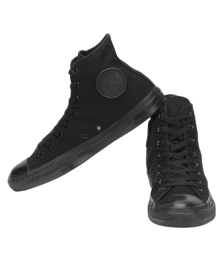 converse high ankle