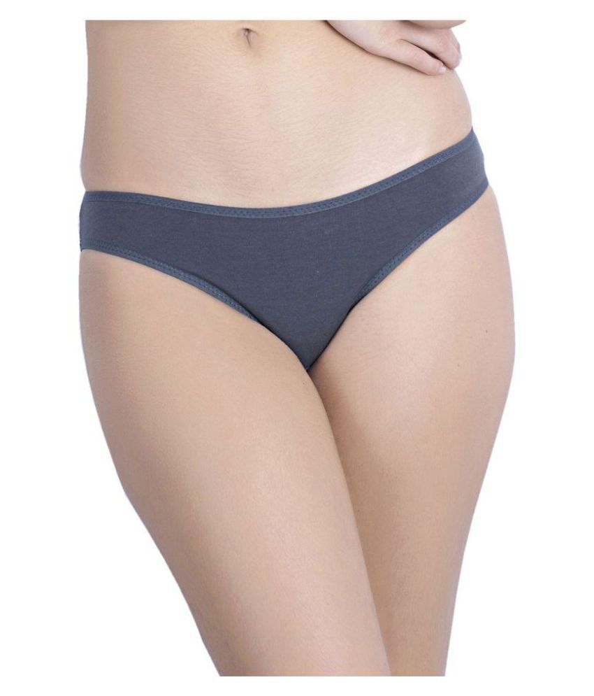 a3ee6dad511 Buy Godinattire Polyester Bikini Panties Online at Best Prices in India -  Snapdeal