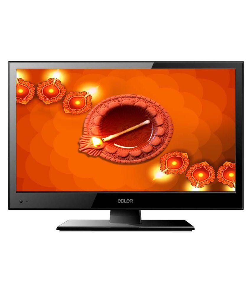 EDLER LED 16FHD VM14 16 Inches Full HD LED TV