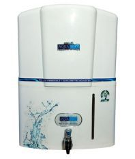 Sarah Aqua Soft Sarah Aquasoft- Elite-RO+UV+UF+Mineral Cartridge ROUVUF Water Purifier