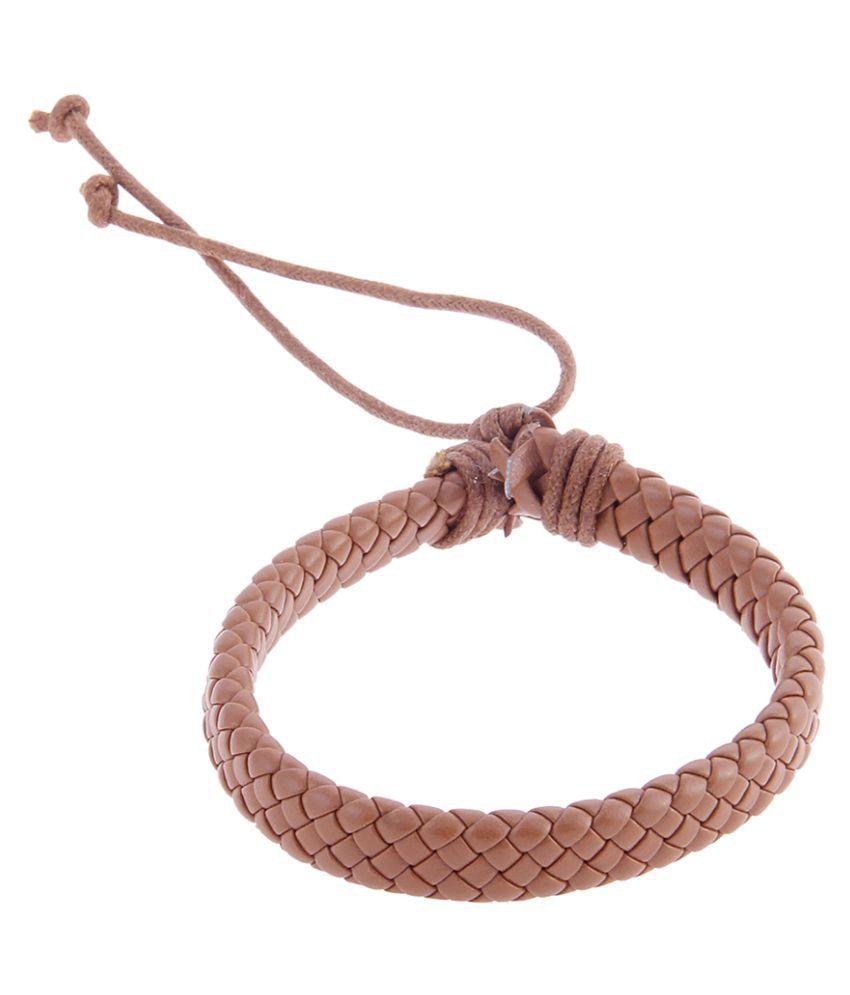 Chkokko Brown Bracelet\n