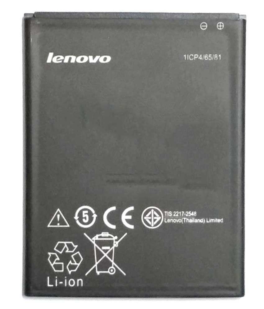 Lenovo BL 243 2900 mAh Battery
