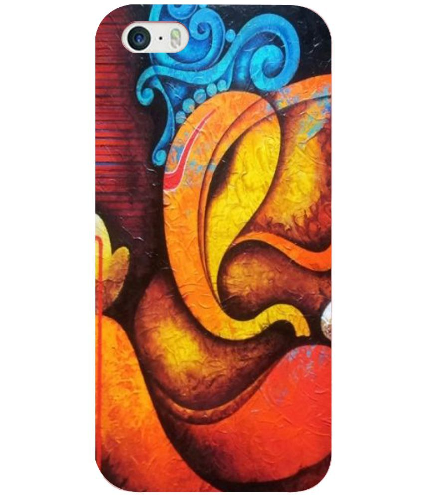 Apple iPhone 5 Cover Combo by MENTAL MIND