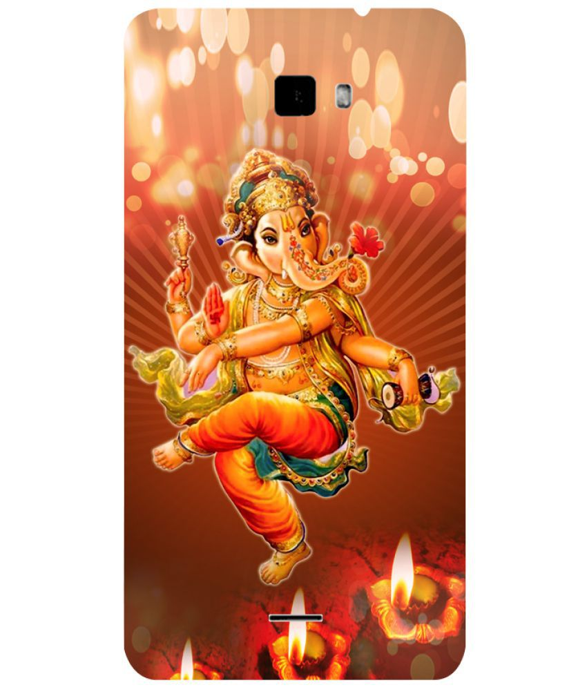 Coolpad Note 3 Lite Printed Cover By Digi Fashion