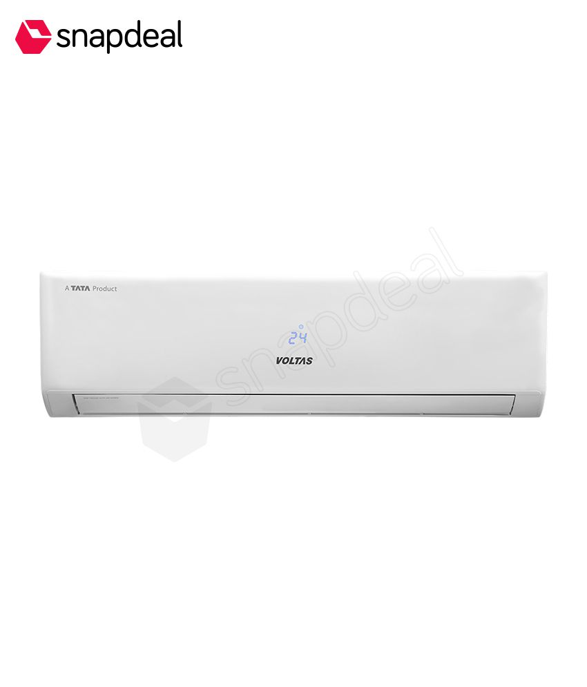 Upto Rs.12,000 Off On Air Conditioners By Snapdeal