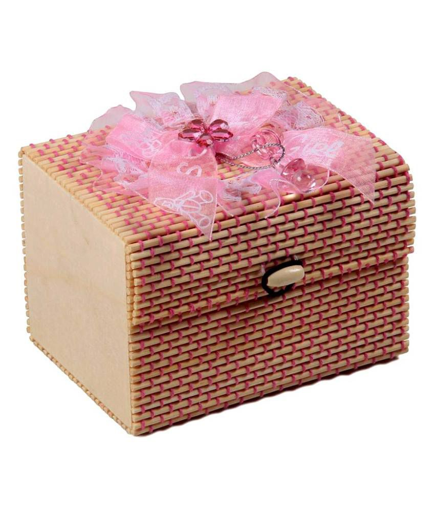 Fab Handicraft Jewellery Box