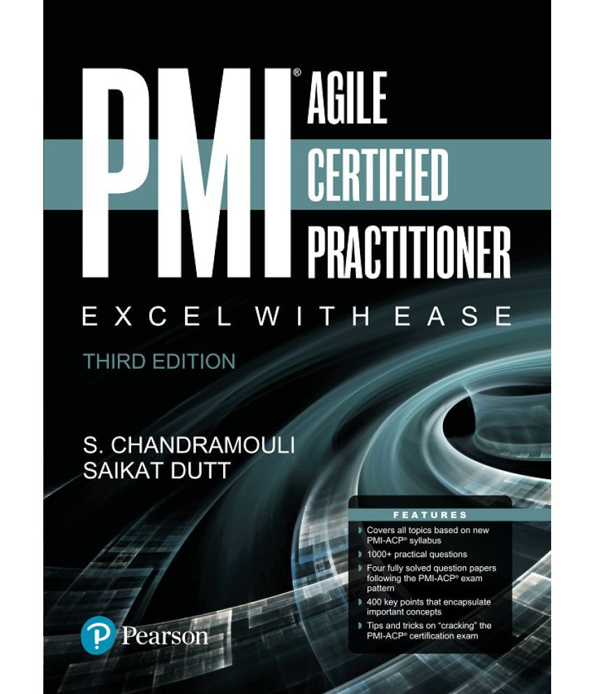 Pmi agile certified practitioner excel with ease buy pmi agile pmi agile certified practitioner excel with ease 1betcityfo Choice Image