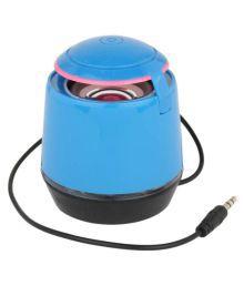 Sonilex Sl-ms153dl Portable Speaker - Blue