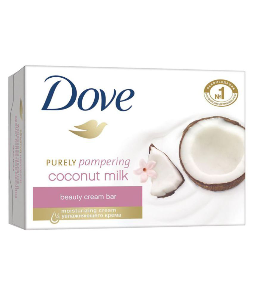 Dove Imported Soap 135 Gm  available at snapdeal for Rs.799